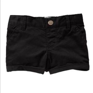 Old Navy Girls 5T Shorts Khaki Style